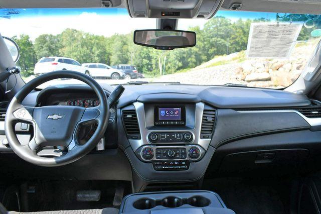 2015 Chevrolet Tahoe Commercial Naugatuck, Connecticut 17
