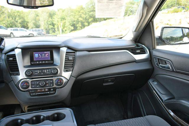 2015 Chevrolet Tahoe Commercial Naugatuck, Connecticut 18