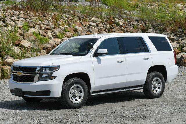 2015 Chevrolet Tahoe Commercial Naugatuck, Connecticut 2