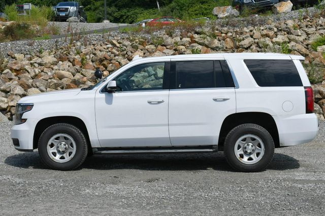 2015 Chevrolet Tahoe Commercial Naugatuck, Connecticut 3