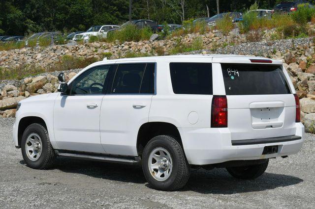 2015 Chevrolet Tahoe Commercial Naugatuck, Connecticut 4