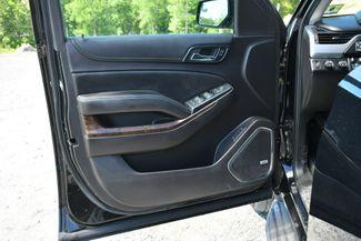 2015 Chevrolet Tahoe LT 4WD Naugatuck, Connecticut 22