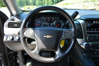 2015 Chevrolet Tahoe LT 4WD Naugatuck, Connecticut 24