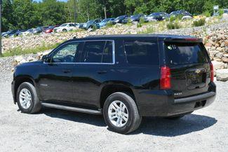 2015 Chevrolet Tahoe LT 4WD Naugatuck, Connecticut 4