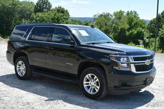 2015 Chevrolet Tahoe LT 4WD Naugatuck, Connecticut 8