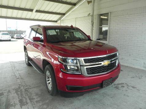 2015 Chevrolet Tahoe LS in New Braunfels