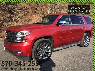2015 Chevrolet Tahoe LTZ | Pine Grove, PA | Pine Grove Auto Sales in Pine Grove