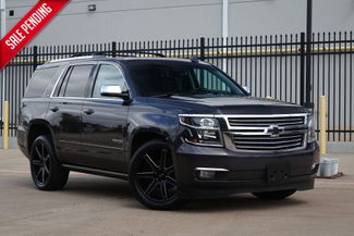 2015 Chevrolet Tahoe LTZ*Nav* BU Cam* 3rd Row* DVD* EZ Finance** | Plano, TX | Carrick's Autos in Plano TX