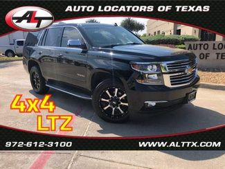 2015 Chevrolet Tahoe LTZ | Plano, TX | Consign My Vehicle in  TX