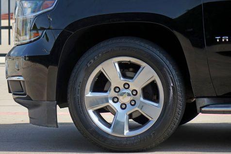 2015 Chevrolet Tahoe LTZ*Nav*Sunroof*BU Cam*   Plano, TX   Carrick's Autos in Plano, TX