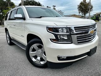 2015 Chevrolet Tahoe in Plant City, Florida