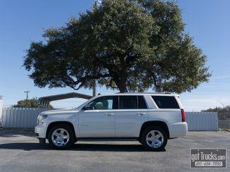 2015 Chevrolet Tahoe LTZ 5.3L V8 in San Antonio Texas, 78217