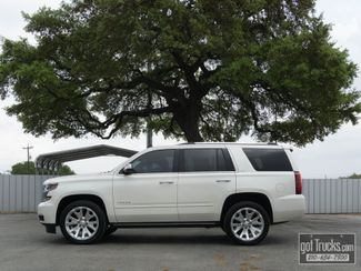 2015 Chevrolet Tahoe LTZ 5.3L V8 4X4 in San Antonio Texas, 78217