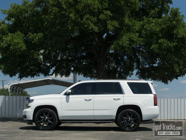 2015 Chevrolet Tahoe LT 5.3L V8 4X4