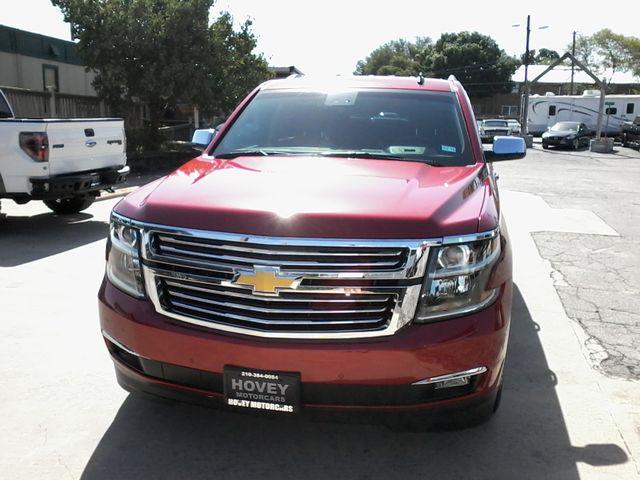 2015 Chevrolet Tahoe LTZ San Antonio, Texas 1