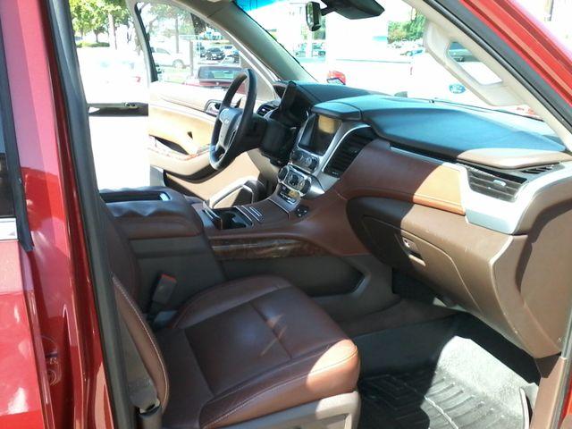 2015 Chevrolet Tahoe LTZ San Antonio, Texas 12