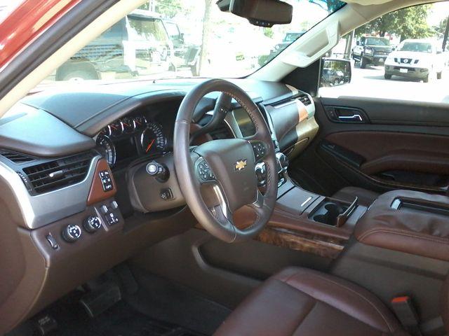 2015 Chevrolet Tahoe LTZ San Antonio, Texas 14