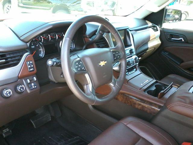 2015 Chevrolet Tahoe LTZ San Antonio, Texas 15