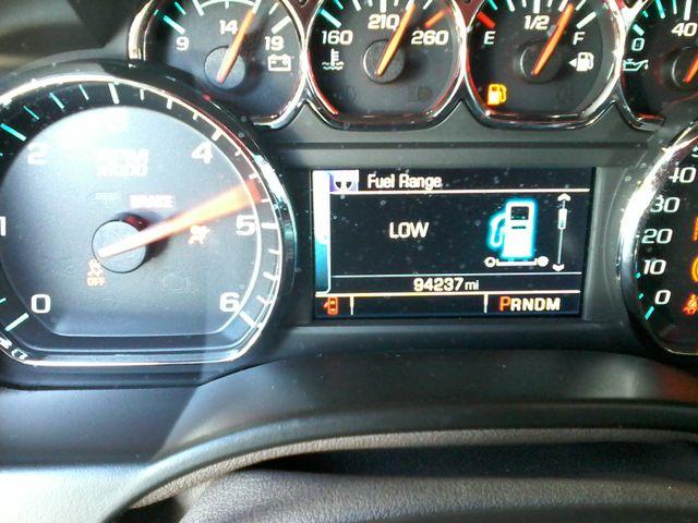 2015 Chevrolet Tahoe LTZ San Antonio, Texas 16