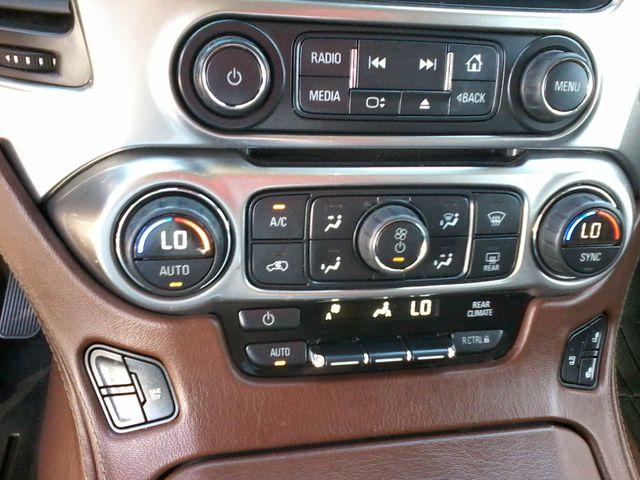 2015 Chevrolet Tahoe LTZ San Antonio, Texas 18
