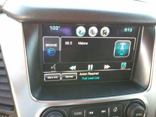 2015 Chevrolet Tahoe LTZ San Antonio, Texas 19