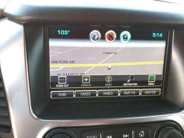 2015 Chevrolet Tahoe LTZ San Antonio, Texas 20
