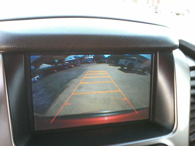 2015 Chevrolet Tahoe LTZ San Antonio, Texas 21