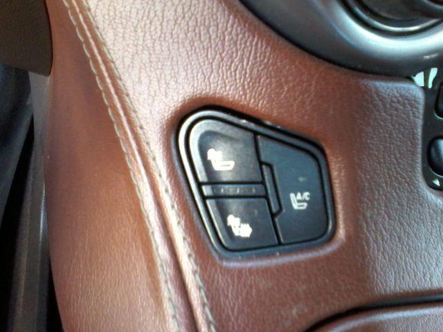 2015 Chevrolet Tahoe LTZ San Antonio, Texas 22