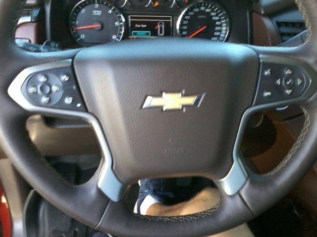 2015 Chevrolet Tahoe LTZ San Antonio, Texas 27