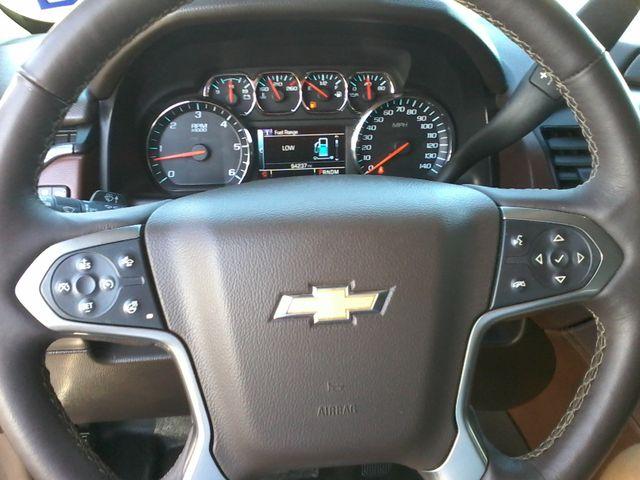2015 Chevrolet Tahoe LTZ San Antonio, Texas 28