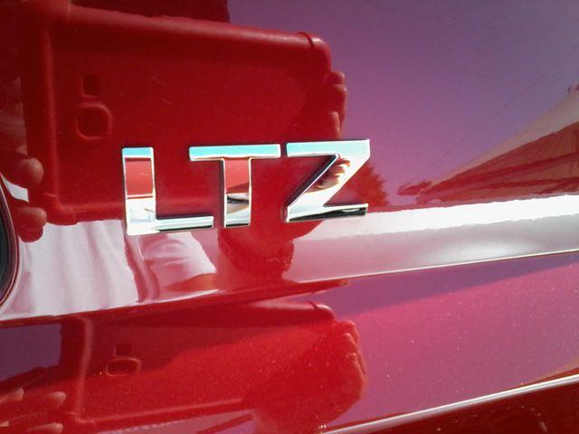 2015 Chevrolet Tahoe LTZ San Antonio, Texas 7