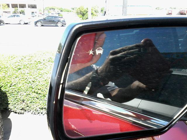 2015 Chevrolet Tahoe LTZ San Antonio, Texas 35