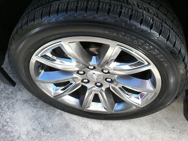 2015 Chevrolet Tahoe LTZ San Antonio, Texas 40