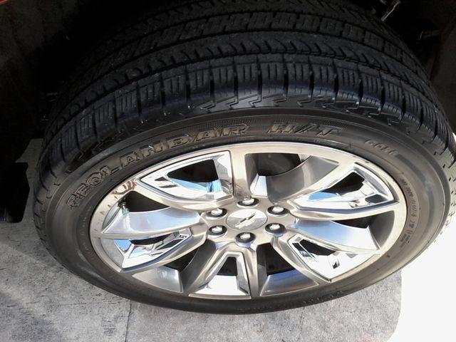 2015 Chevrolet Tahoe LTZ San Antonio, Texas 41