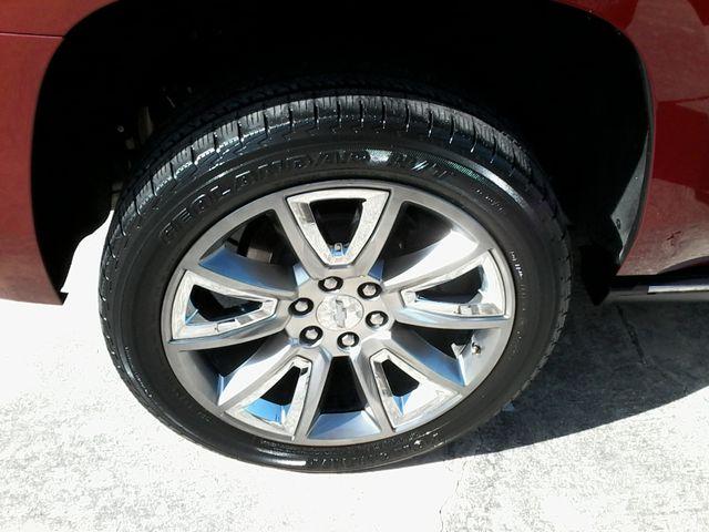 2015 Chevrolet Tahoe LTZ San Antonio, Texas 42