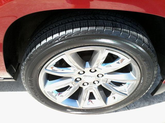 2015 Chevrolet Tahoe LTZ San Antonio, Texas 43