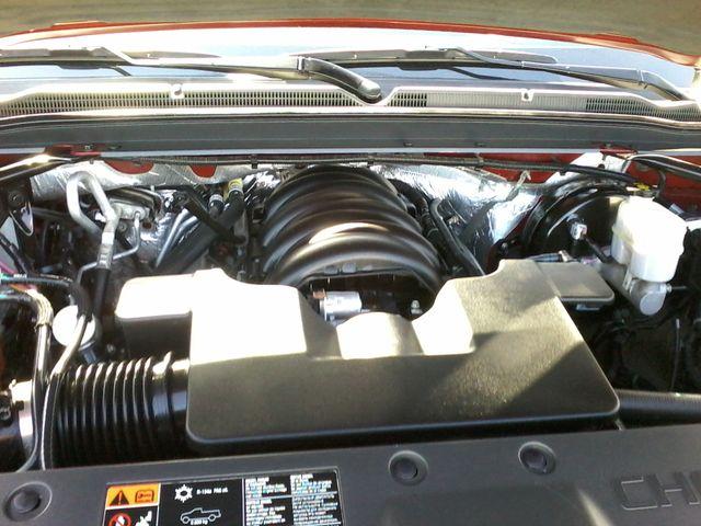 2015 Chevrolet Tahoe LTZ San Antonio, Texas 45
