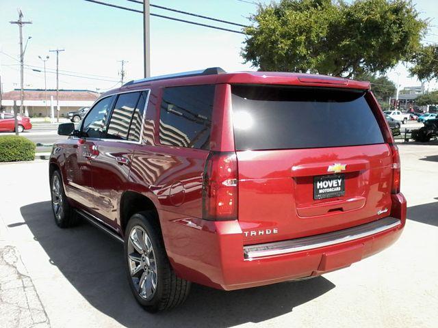 2015 Chevrolet Tahoe LTZ San Antonio, Texas 6