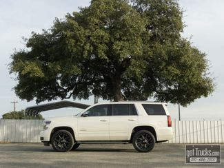 2015 Chevrolet Tahoe LTZ 5.3L V8 in San Antonio, Texas 78217