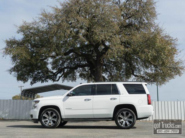 2015 Chevrolet Tahoe LT 5.3L V8