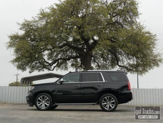 2015 Chevrolet Tahoe LTZ 5.3L V8 4X4 in San Antonio, Texas 78217