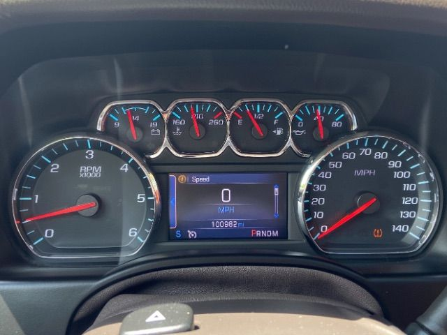 2015 Chevrolet Tahoe LTZ in San Antonio, TX 78233