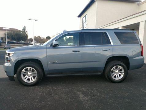 2015 Chevrolet Tahoe LS | San Luis Obispo, CA | Auto Park Sales & Service in San Luis Obispo, CA