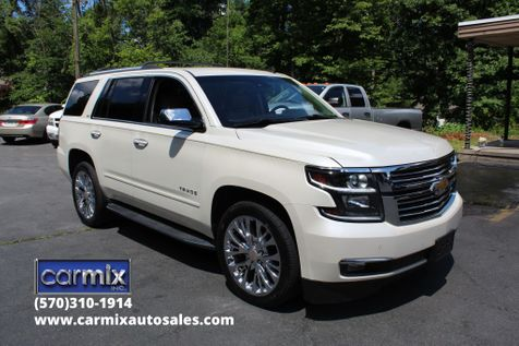 2015 Chevrolet Tahoe LTZ in Shavertown