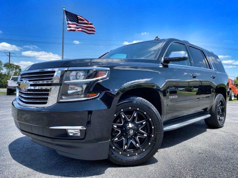 2015 Chevrolet Tahoe LTZ 4X4 LEATHER REAR ENTERTAINMENT BOSE XM in , Florida