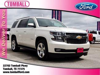 2015 Chevrolet Tahoe LT in Tomball, TX 77375