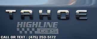 2015 Chevrolet Tahoe LTZ Waterbury, Connecticut 11