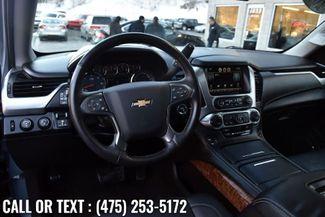 2015 Chevrolet Tahoe LTZ Waterbury, Connecticut 12