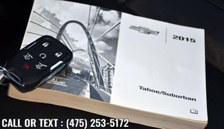 2015 Chevrolet Tahoe LTZ Waterbury, Connecticut 45
