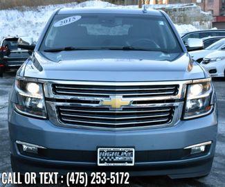 2015 Chevrolet Tahoe LTZ Waterbury, Connecticut 6